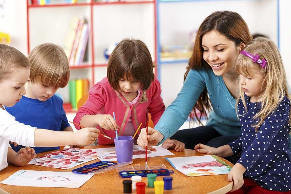 Creative-Art-Learning
